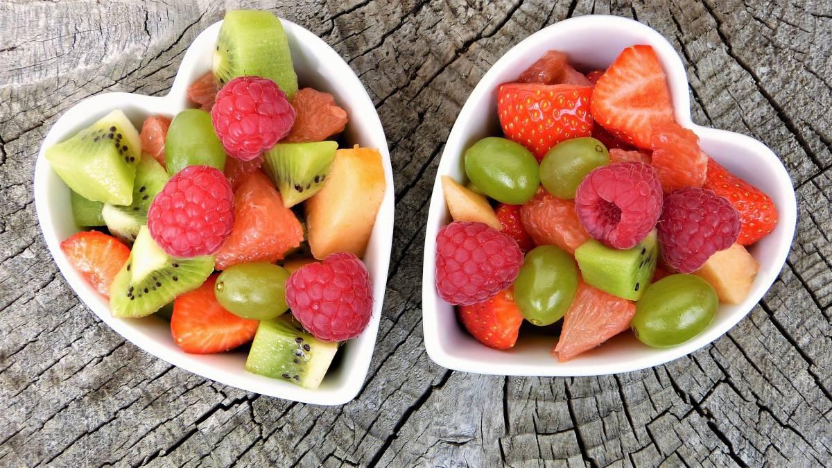 ¿Sabes qué alimentos te ayudan a cuidar tu vista? El Periòdic d'Ontinyent