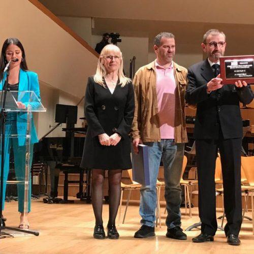 2n Premi per a Tot per la Música en el Certamen de Bandes de la Diputació