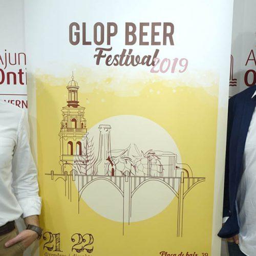 21 cerveseries artesanals i 11 concerts al II Glop Beer Festival