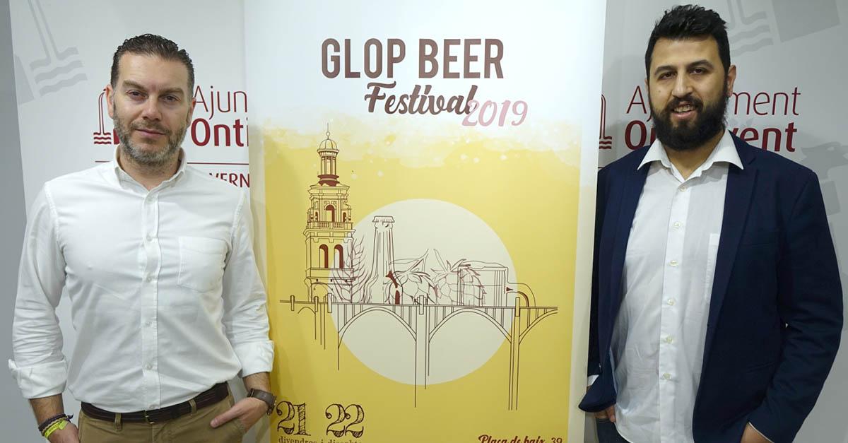 21 cerveseries artesanals i 11 concerts al II Glop Beer Festival El Periòdic d'Ontinyent - Noticies a Ontinyent