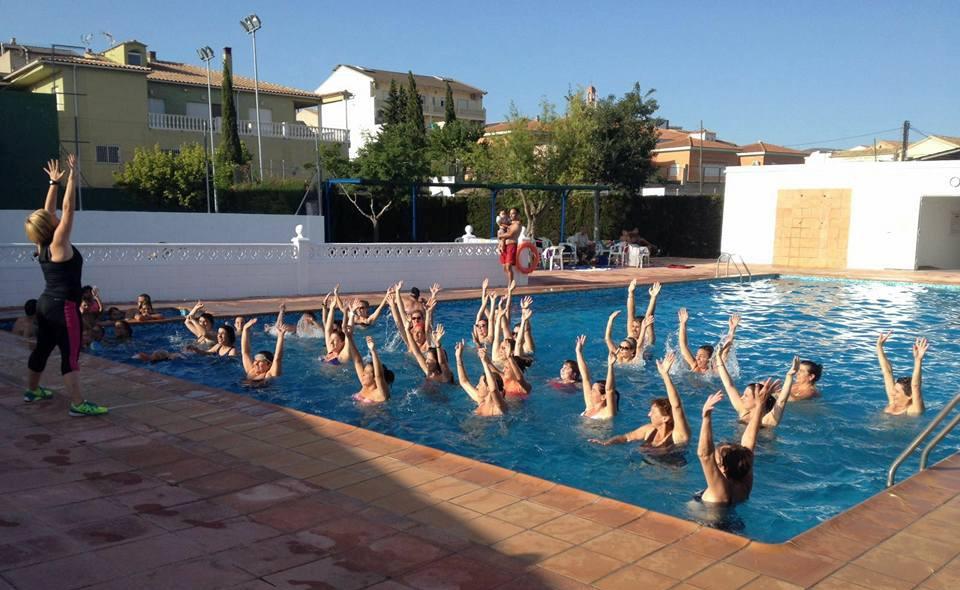 """Tornen les """"Pool Party"""" a la Vall d'Albaida El Periòdic d'Ontinyent"""
