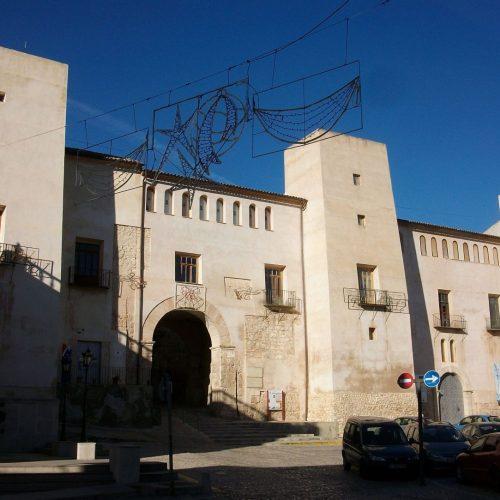 El teatre tanca la Fira de Sant Jaume d'Albaida