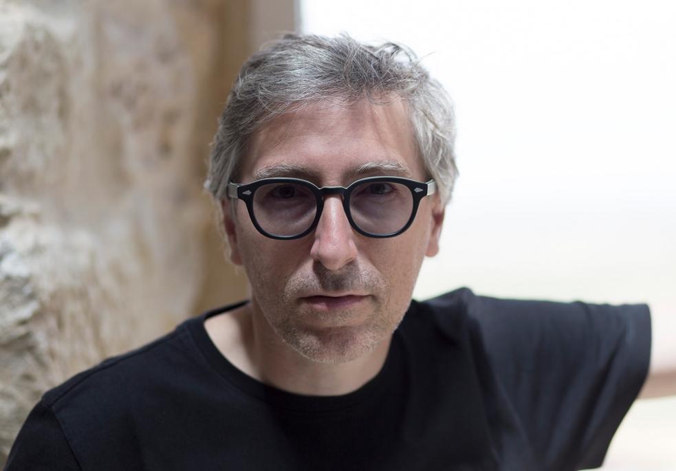 David Trueba, convidat homenatjat de la Mostra de l'Utiye El Periòdic d'Ontinyent