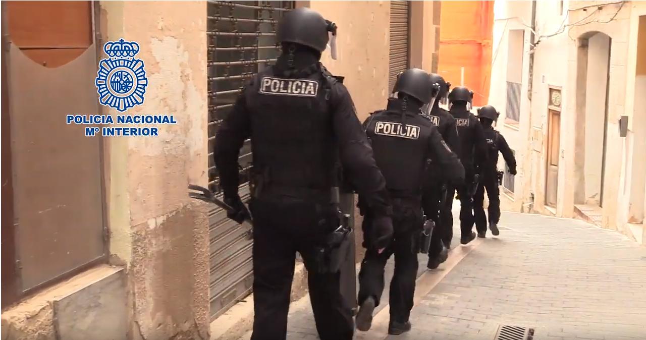 L'assassí confés del carrer Teixidors, a l'espera de juí El Periòdic d'Ontinyent