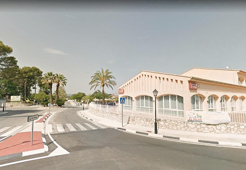 Sense Guàrdia Civil durant un cap de setmana de robatoris en El Pilar El Periòdic d'Ontinyent