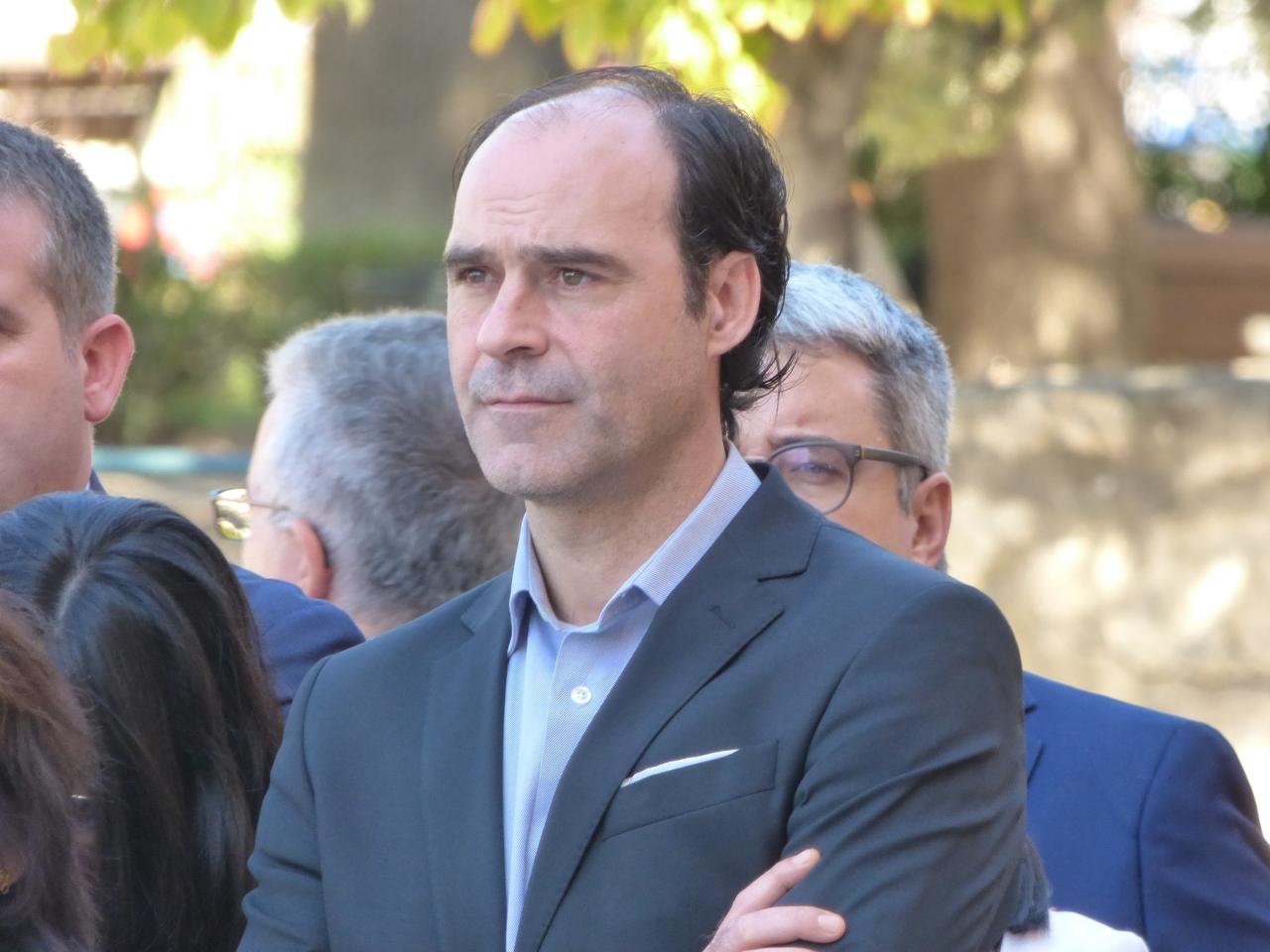Fran Quesada, director general del Medi Natural i Avaluació Ambiental El Periòdic d'Ontinyent - Noticies a Ontinyent