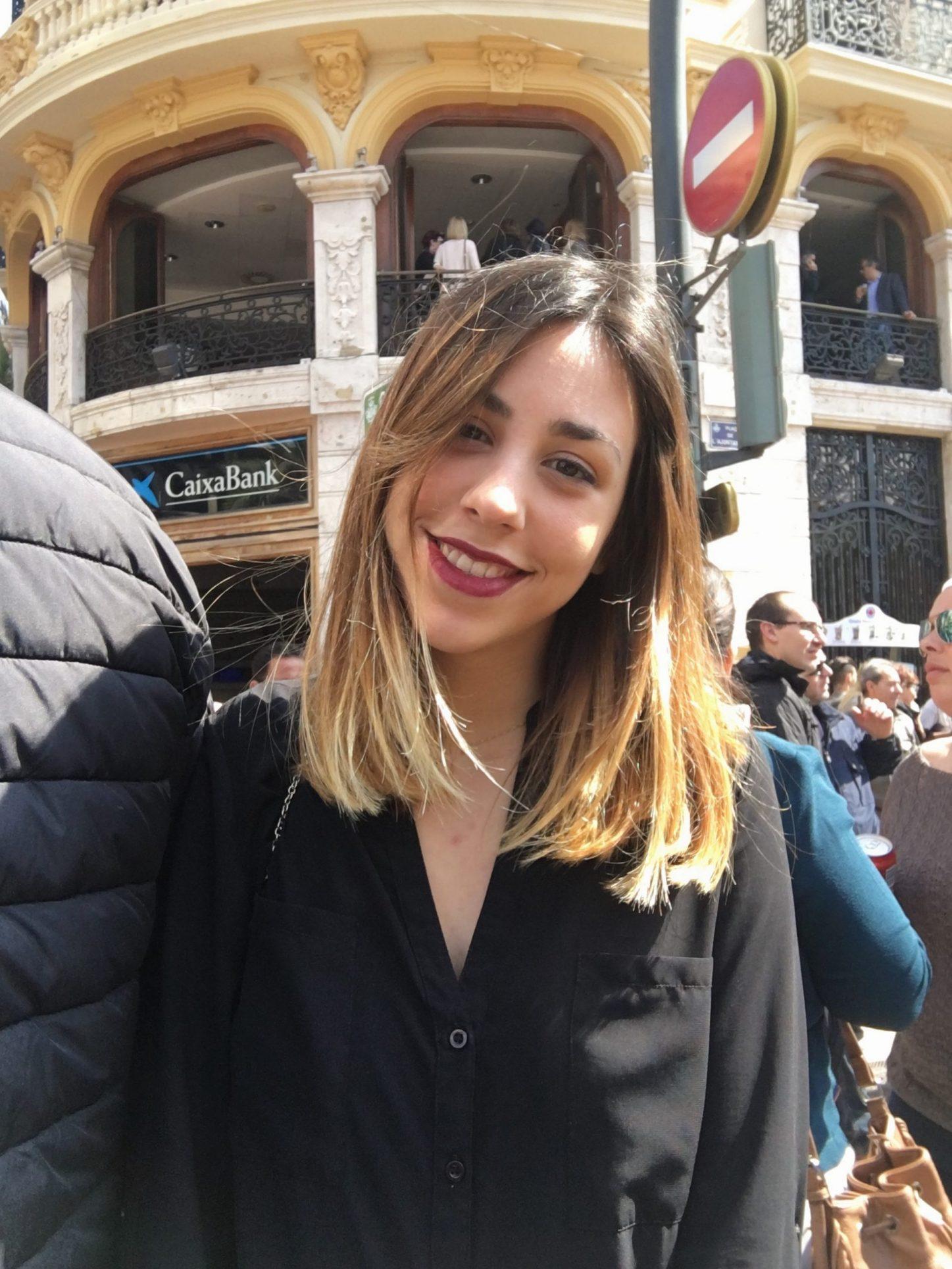 L'ontinyentina Lucía Fernández impulsa l'Associació de Juristes de la Comunitat Valenciana El Periòdic d'Ontinyent