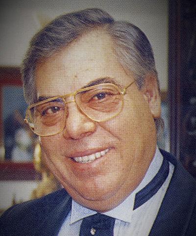 Mor Manuel Reina, fundador de 'Tejidos Reina' El Periòdic d'Ontinyent