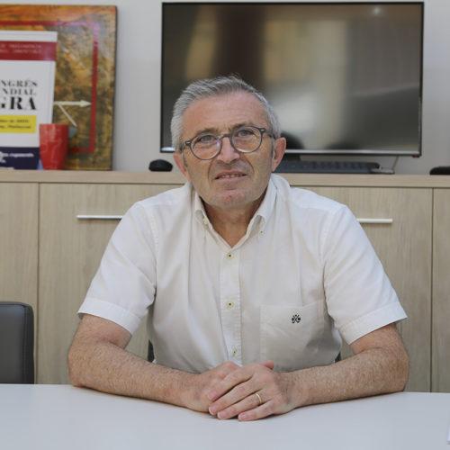 Nomenen Rafael Beneyto director general de Tributs i Jocs
