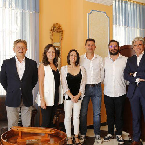 Un milió d'euros per a les empreses tèxtils de la Vall d'Albaida