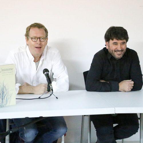 'Unánime' de Xavier Mollà, millor llibre de cuina del món