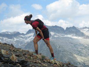 Ana Tauste, corriendo hacia lo más alto El Periòdic d'Ontinyent