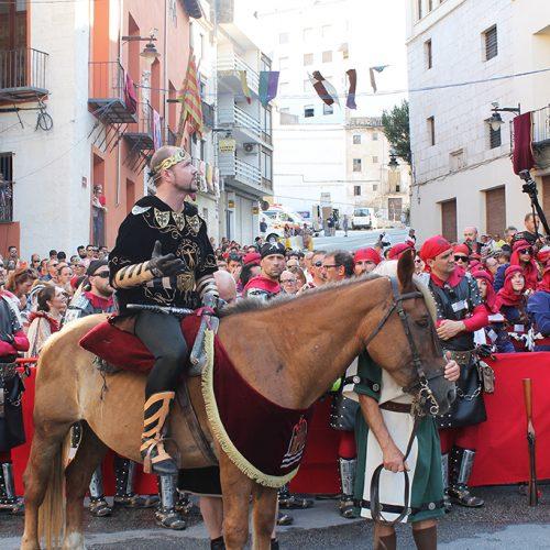 'Teatre per a tots' representarà aquesta vesprada les Segones Ambaixades de Cervino