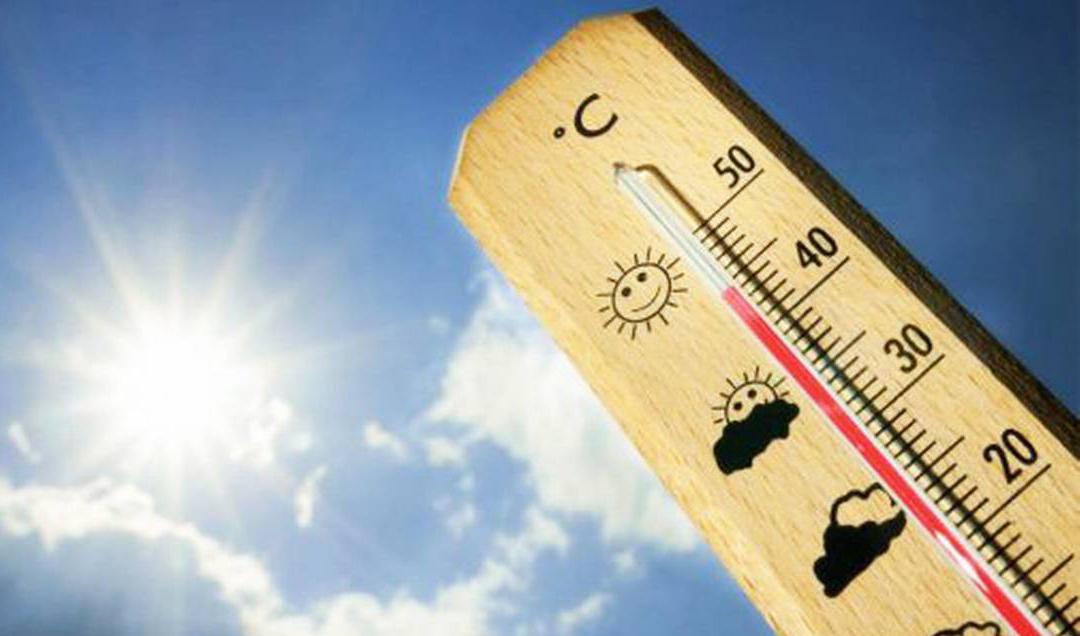 Onada de calor: quatre dies amb 40 graus El Periòdic d'Ontinyent