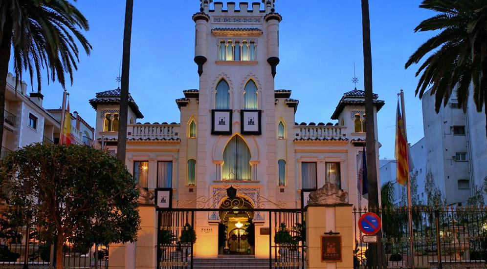 L'ocupació hotelera ronda el 90% durant els dies centrals de les Festes El Periòdic d'Ontinyent
