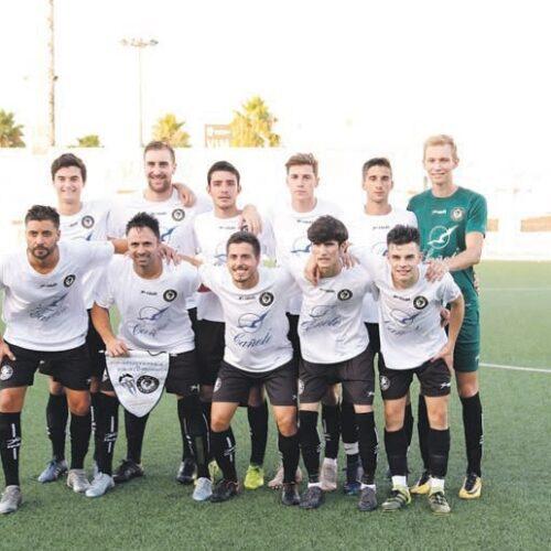 El Club Deportivo Ontinyent s'enfronta al CD Alcúdia en el Clariano