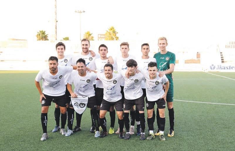 El Club Deportivo Ontinyent s'enfronta al CD Alcúdia en el Clariano El Periòdic d'Ontinyent - Noticies a Ontinyent
