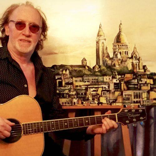 Ontinyent acoge el I Festival de la Canción Francesa en España