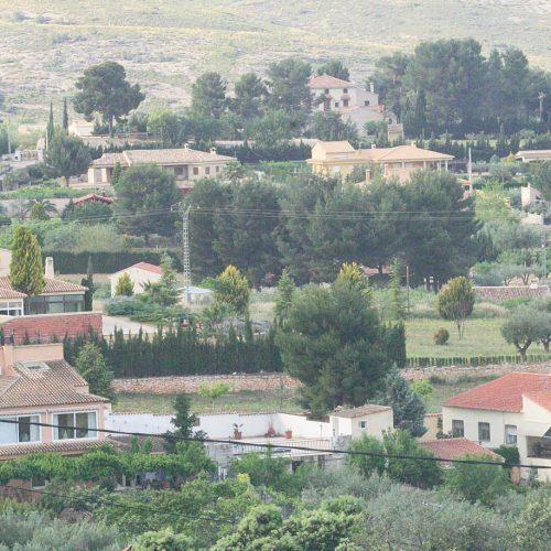 Els habitatges turístics es multipliquen a Ontinyent