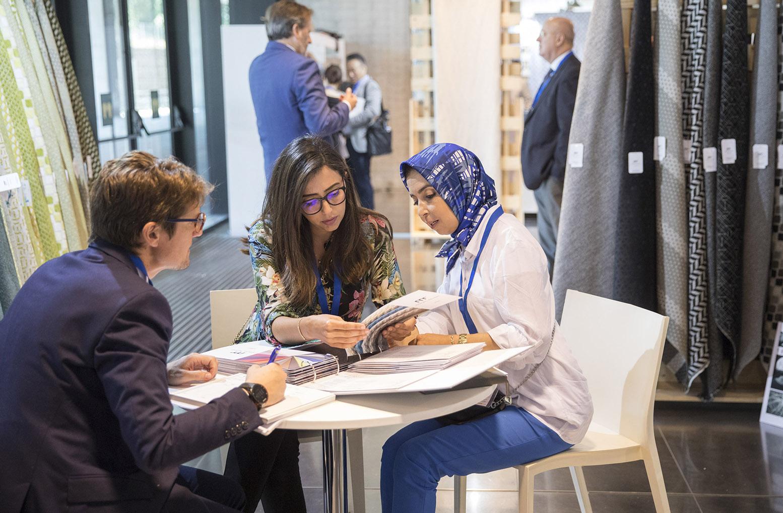 Compradores de 35 países estarán en la V Home Textiles Premium by Textilhogar El Periòdic d'Ontinyent - Noticies a Ontinyent