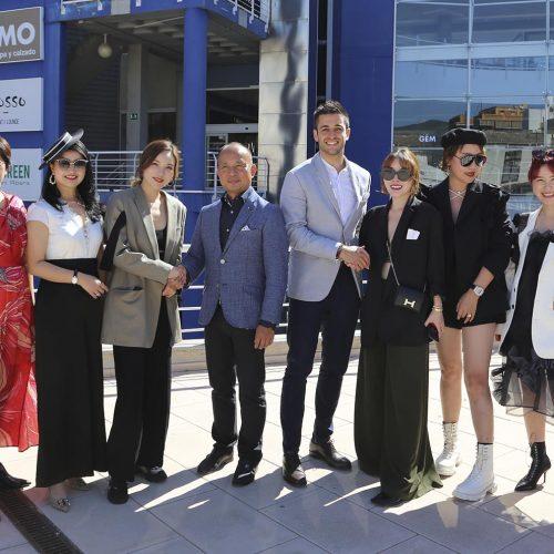 Un grupo cosmético chino elige a Ontinyent para su expansión