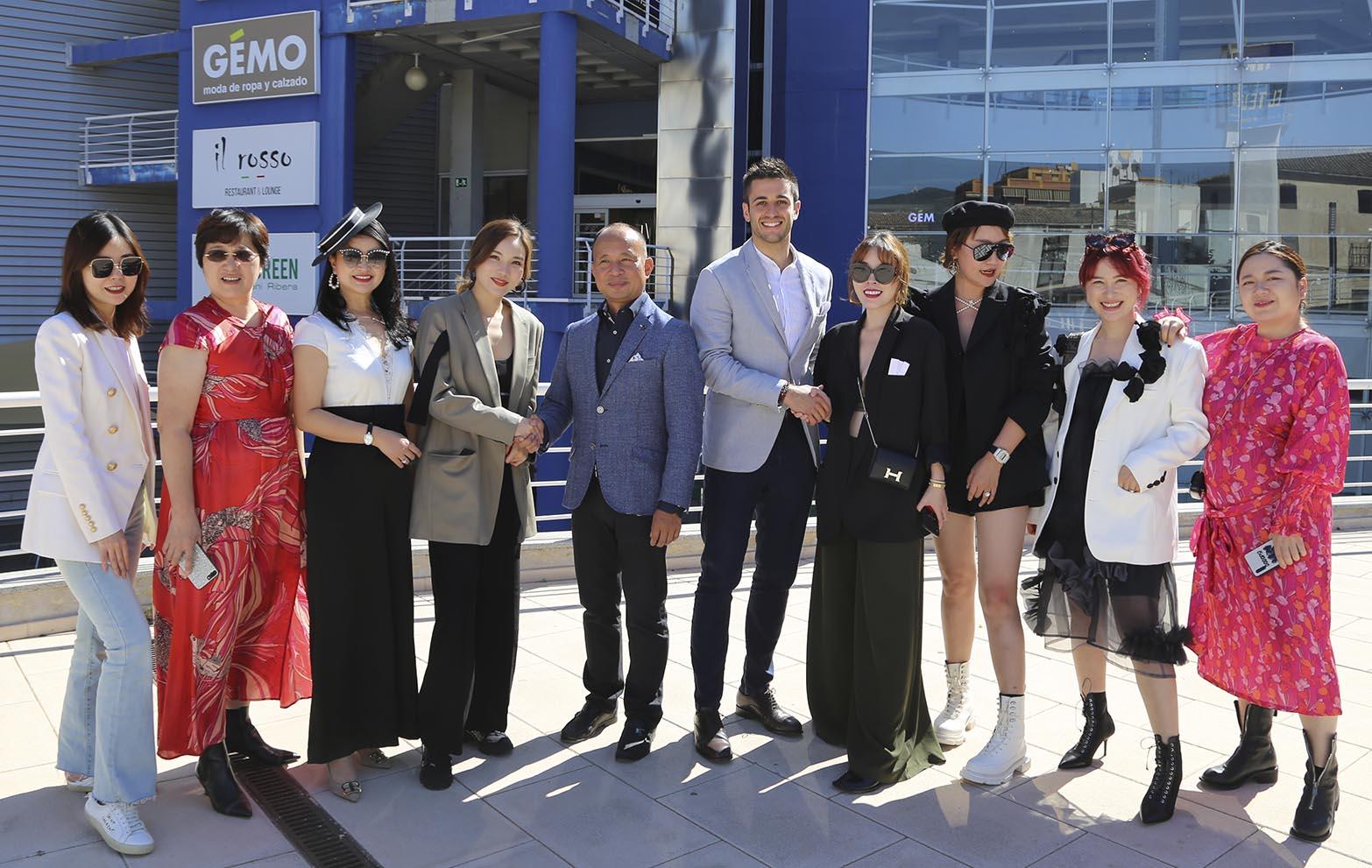 Un grupo cosmético chino elige a Ontinyent para su expansión El Periòdic d'Ontinyent