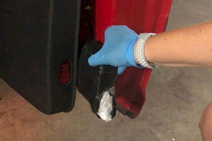 Dos detinguts amb 5 quilos de cocaïna en Ontinyent i Aielo de Malferit El Periòdic d'Ontinyent