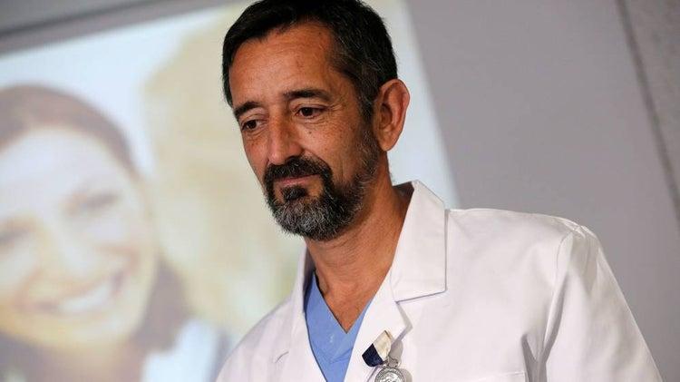 El doctor Pedro Cavadas inaugurarà el curs acadèmic del Campus d'Ontinyent El Periòdic d'Ontinyent