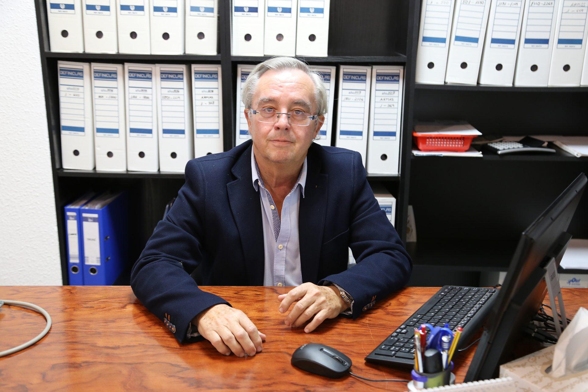 El Departament de Salut Xàtiva-Ontinyent atén entre 170 i 200 casos de càncer a l'any El Periòdic d'Ontinyent