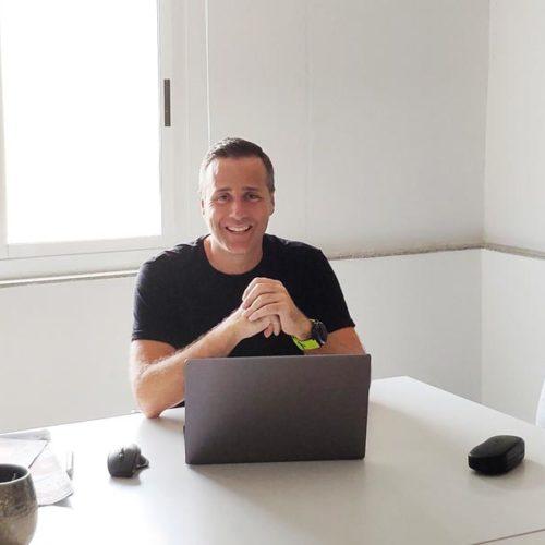 Haz de tu página web tu mejor comercial con Mike Grama