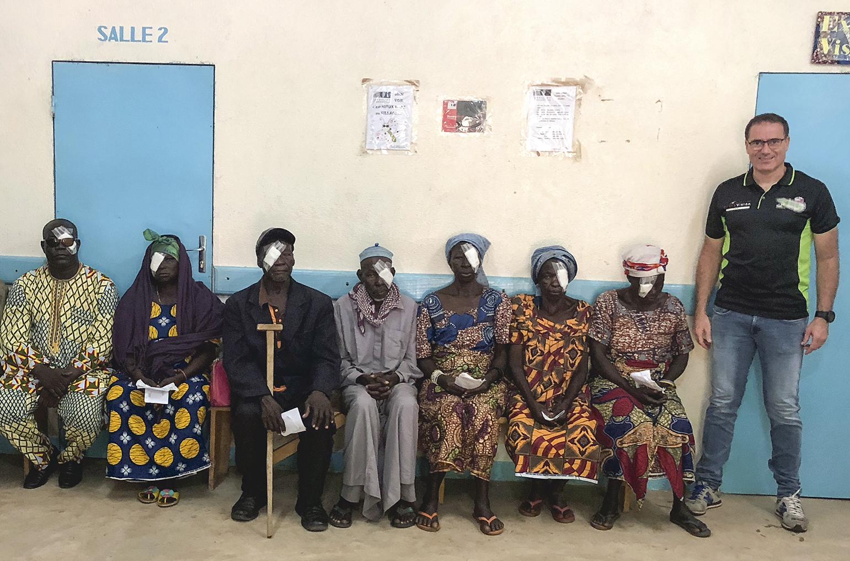 Las gafas de sol tienen una segunda vida solidaria El Periòdic d'Ontinyent - Noticies a Ontinyent
