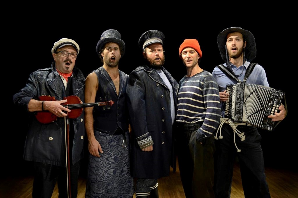 La màgia del teatre inunda el cap de setmana El Periòdic d'Ontinyent
