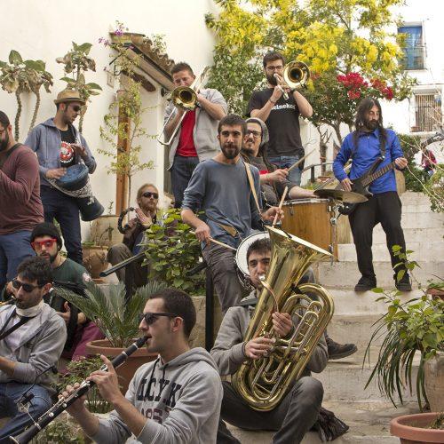 La Trocamba Matanusca, nominada als Premis Carles Santos de la Música Valenciana