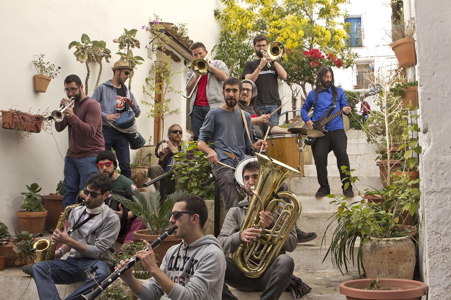 La Trocamba Matanusca, nominada als Premis Carles Santos de la Música Valenciana El Periòdic d'Ontinyent