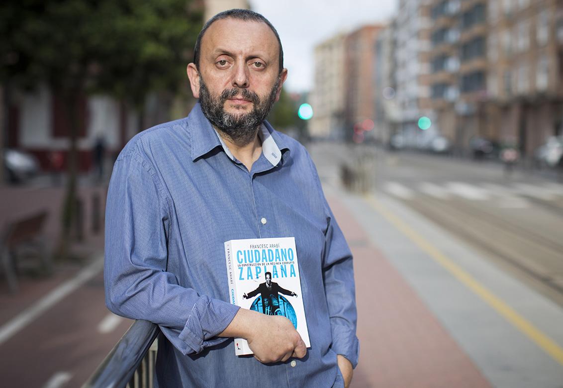 El PP comarcal demana que el llibre de Zaplana no es presente a la Mancomunitat El Periòdic d'Ontinyent