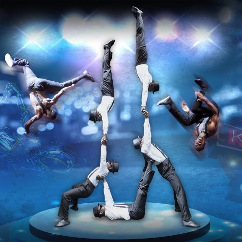 11 companyies participaran al VIII Festival de Circ i Teatre d'Ontinyent