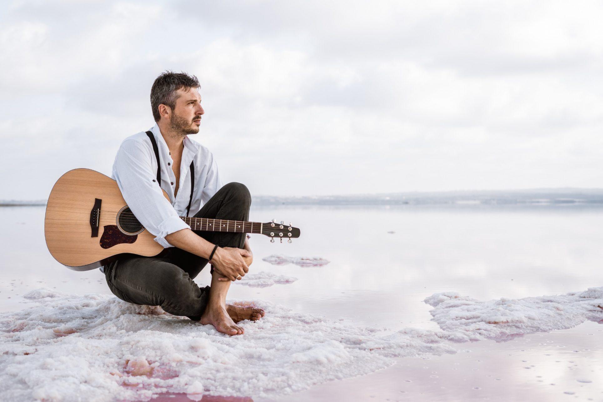 'Insurrecte', el nou treball del cantautor Andreu Valor El Periòdic d'Ontinyent - Noticies a Ontinyent