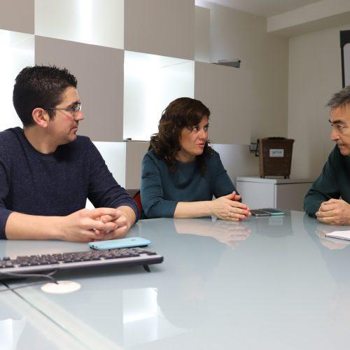 La Mancomunitat sol·licita a la Diputació ampliar La Canera