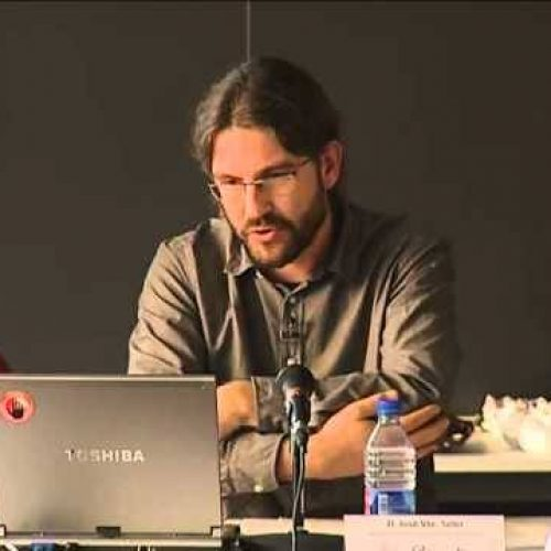 L'ontinyentí JoséV. Soler nou director general d'Economia