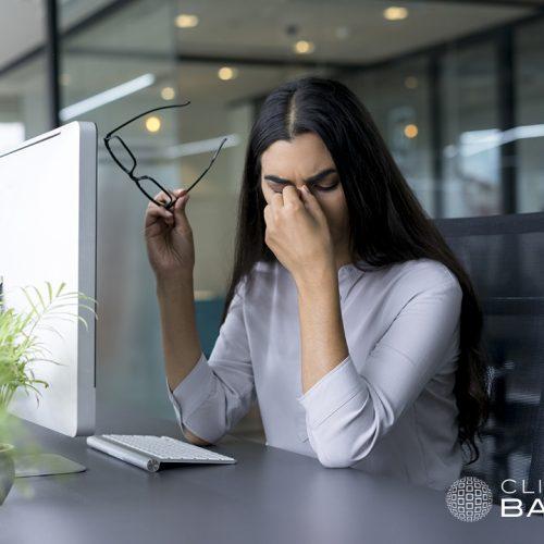 Propósito 2020: Cuidar de tus ojos en el trabajo
