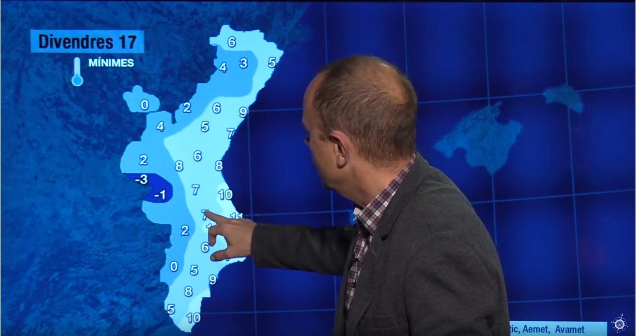 Nevarà a Ontinyent? El Periòdic d'Ontinyent