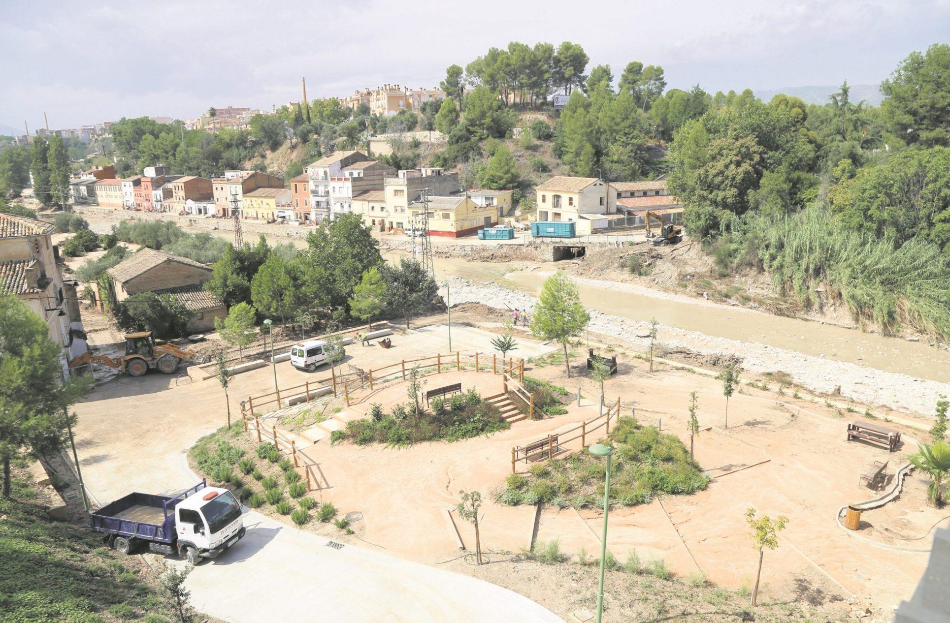 Comença la compra de les cases de la Cantereria El Periòdic d'Ontinyent - Noticies a Ontinyent