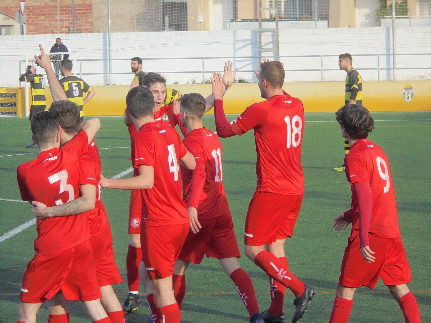 El Deportivo Ontinyent comença a recuperar la il·lusió El Periòdic d'Ontinyent