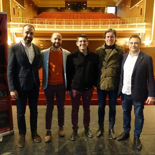 20 anys d'Orquestra Simfònica a la ciutat