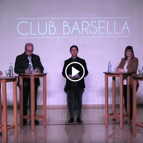 Club Barsella: l'Entrada a debat