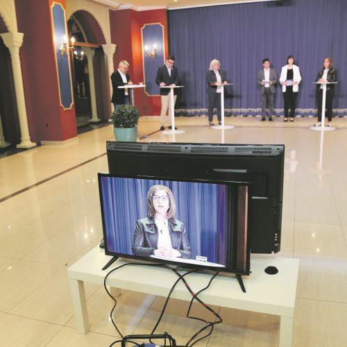 Club Barsella debat aquest dijous sobre l'Entrada d'Ontinyent