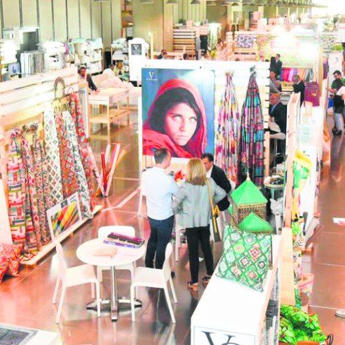 El sector tèxtil dóna treball a la comarca a més de 8.000 persones