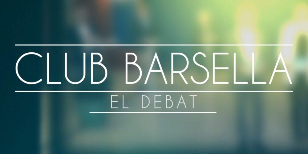 CLUB BARSELLA – l'Entrada de Moros i Cristians d'Ontinyent
