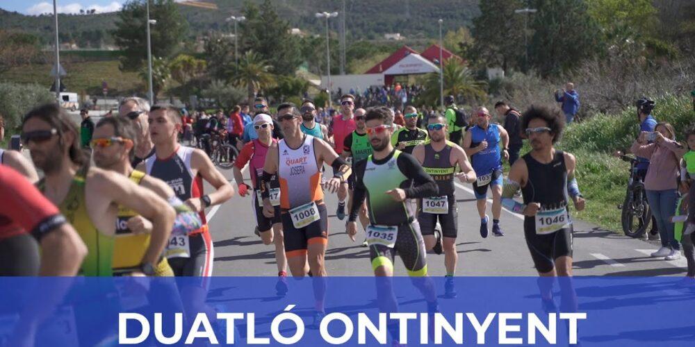 Duatló Ontinyent