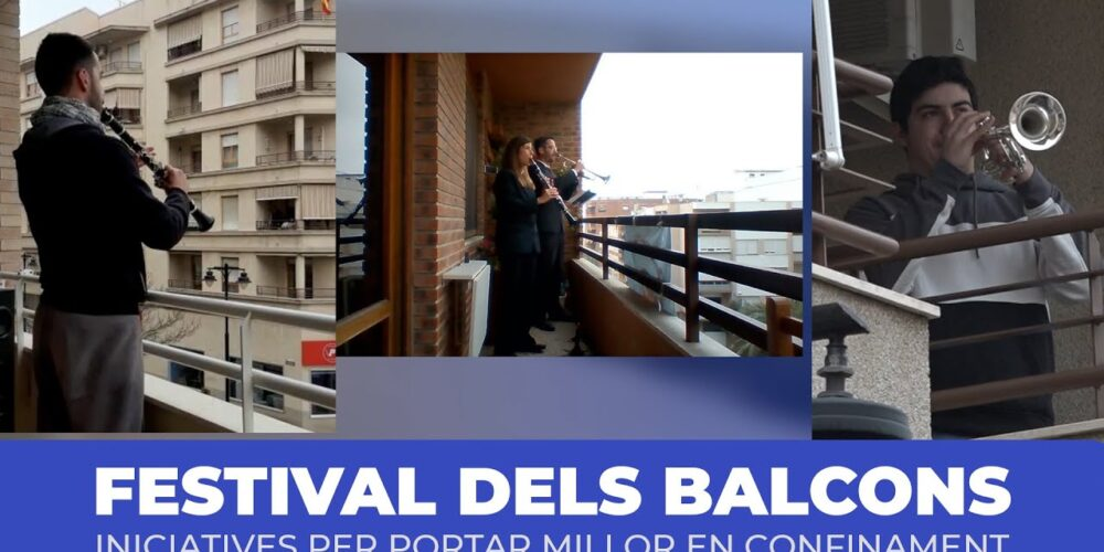 Festival Balcons Ontinyent